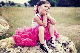 写真:女の子